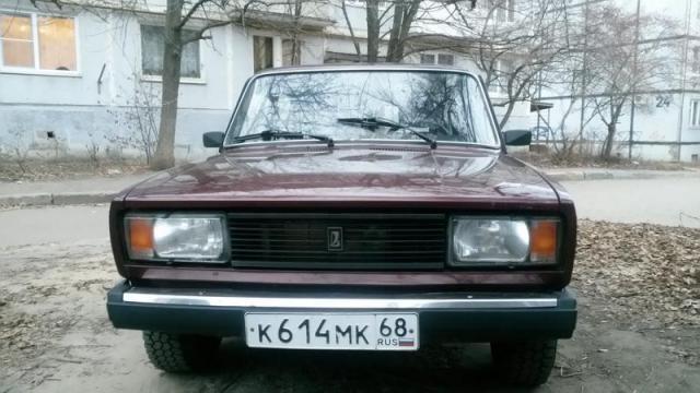 Продам автомобиль ВАЗ-21041,